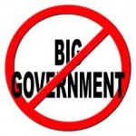 No-Big-Government