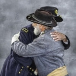 enemies-no-longer-civil-war-grant-and-lee-randy-steele